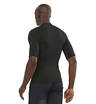 Salomon Exo Motion M - T-shirt - uomo, Black