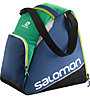 Salomon Extend Gear Bag, Blue/Green