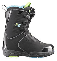 Salomon F20, Black