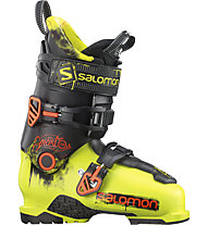 Salomon Ghost 130, Acide Green/Black