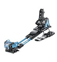 Salomon Guardian 16 - Attacchi freeride, Blue/Black