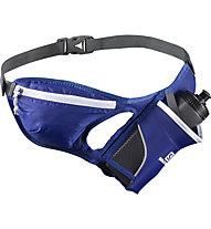 Salomon Hydro 45 Belt - Hüfttasche mit Flaschenhalterung, Blue