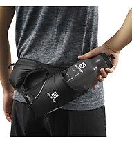 Salomon Hydro 45 Belt - Hüfttasche mit Flaschenhalterung, Black
