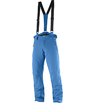 Salomon Iceglory - Skihose - Herren, Light Blue