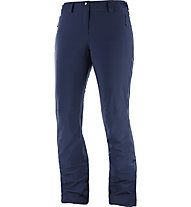 Salomon Icemania - Skihose - Damen, Blue