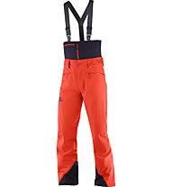 Salomon Icestar 3L - Skihose - Herren, Orange