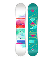Salomon Lotus (2013/14) - Tavole da Snowboard, Multicolor