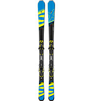 Salomon M X-Race SC + M XT12 - sci alpino