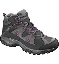 Salomon Meadow Mid GTX - scarpe da trekking - donna, Grey