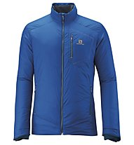 Salomon Minim Synth Jacket M, Union Blue