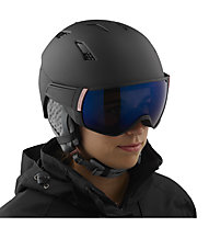 Salomon Mirage S - Skihelm - Damen