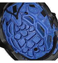 Salomon MTN Charge - casco freeride, Blue/Black
