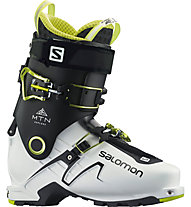 Salomon MTN Explore, White/Black