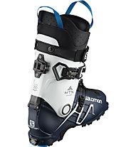 Salomon MTN Explore - Skitourenschuh, Blue/White/Black