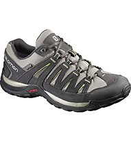 Salomon Norwood GTX Men GORE-TEX-Wanderschuhe, Grey