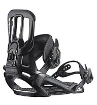 Salomon Pact Snowboardbindung, Black