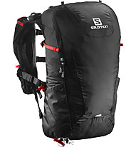 Salomon Peak 20 - Zaino, Black