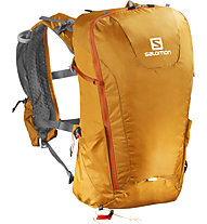 Salomon Peak 20 - Zaino, Orange