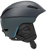 Salomon Pioneer C.Air - casco sci alpino, Dark Blue