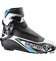 Salomon Prolink RS Carbon - scarpa sci da fondo, Black
