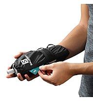 Salomon Pulse Handheld - Trinksystem, Black