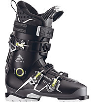 Salomon QST Pro 100 - Freerideschuhe, Black/Anthracite