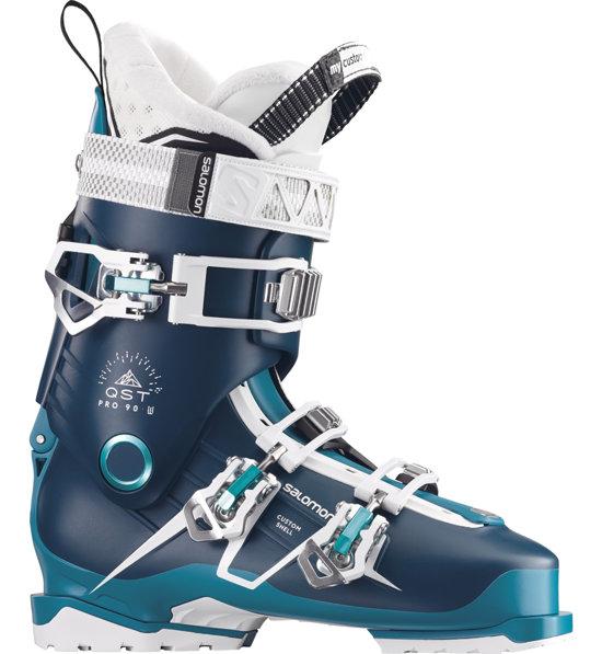 SCARPONI DA SCI da donna Salomon QST PRO 80 W freeride ski
