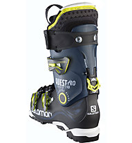 Salomon Quest Pro 110, Black/Dark Blue