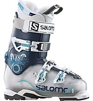 Salomon Quest Pro 80 W - scarpone freeride, Crystal Transl./Blue