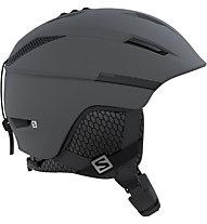 Salomon Ranger2 - Skihelm, Dark Grey
