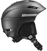 Salomon Ranger2 - casco sci alpino, Black