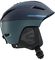 Salomon Ranger2 C.Air - casco sci alpino, Blue