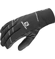 Salomon RS Pro Ws - Handschuhe Running, Black
