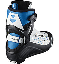 Salomon RS Vitane Prolink - scarpe sci di fondo skate - donna, White/Black/Blue
