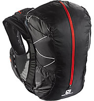 Salomon S-Lab Peak 20 - Trail running Rucksack, Black/Red