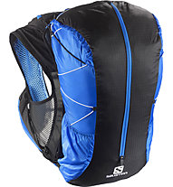 Salomon S-Lab Peak 20 - Zaino trailrunning, Union Blue