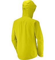 Salomon S-Lab X Alp Pro Giacca in GORE-TEX Alpinismo, Alpha Yellow