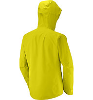 Salomon S-Lab X Alp Pro Jacke, Alpha Yellow