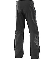 Salomon S-LAB X ALP PRO Jpant M, Black