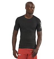 Salomon S/LAB NSO Tee M - T-shirt - uomo, Black