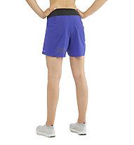 Salomon S/LAB SENSE Short W - Running-Hose kurz - Damen, Purple