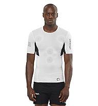 Salomon S/LAB SENSE Tee M - Kurzarm-Shirt Trailrunning - Herren, White/Black
