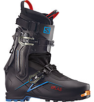 Salomon S/Lab X-Alp - Skitourenschuh, Black