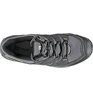 Salomon Savannah Men Scarpe trekking, Grey