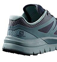 Salomon Sense Max 2 W - Trailrunningschuh - Damen, Blue