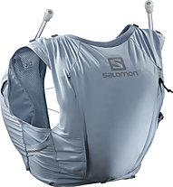 Salomon Sense Pro 10 W Set - Trailrunning Rucksack - Damen, Blue