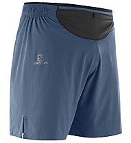 Salomon Sense - pantaloncini running - uomo, Blue