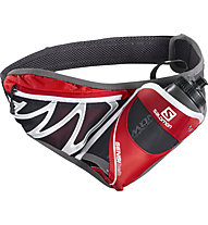 Salomon Sensibelt, Bright Red/Asphalt/White