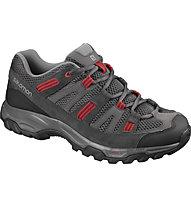Salomon Sherbrooke 2 - scarpe da trekking - uomo, Grey