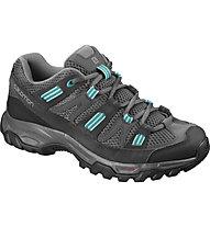 Salomon Sherbrooke 2 - scarpe da trekking - donna, Grey